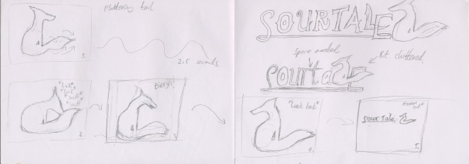 sour tail 2